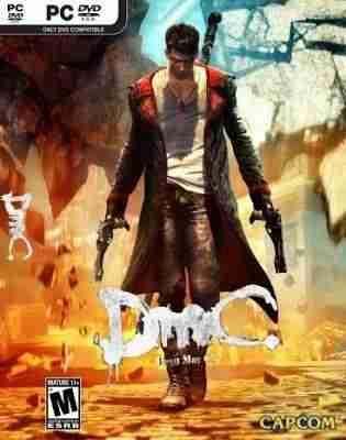 Descargar DmC Devil May Cry Complete Edition [MULTI10][PROPHET] por Torrent